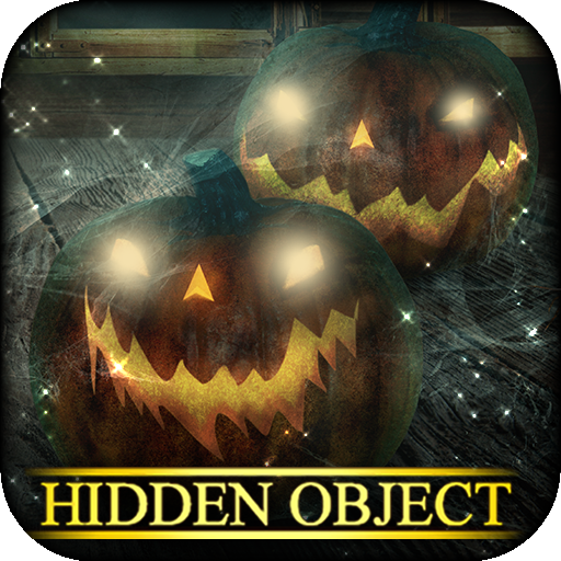 Hidden Object - Ghostly Night 休閒 App LOGO-硬是要APP