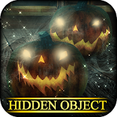 Hidden Object - Ghostly Night