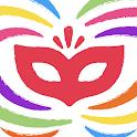 Carnaval SP RJ 2019 - CarnaBlocos icon