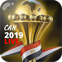 Live Scores Africa Cup 2019 (CAN 2019) icon