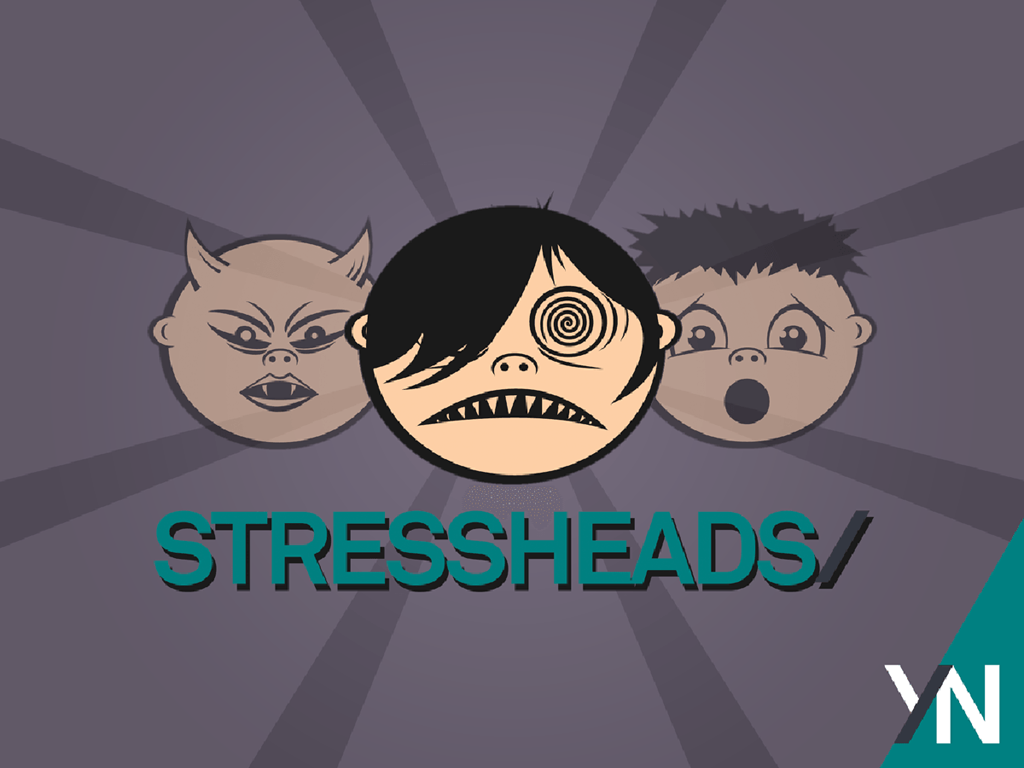 Stressheads- screenshot