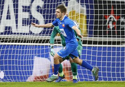KAA Gent recupereert enkele belangrijke pionnen: ook Georgisch toptalent opnieuw in selectie