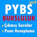 PYBS - Bursluluk Sınavı icon