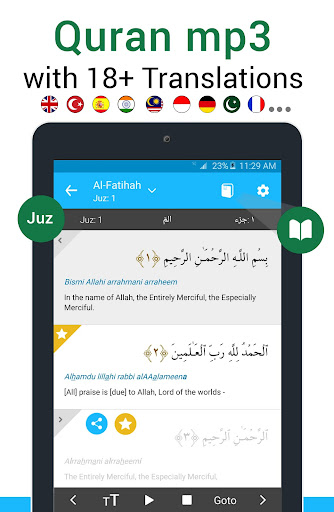 Qibla Connect® Find Direction screenshot 12