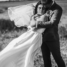 Wedding photographer Oleg Vorozheykin (Oleg7art). Photo of 16.11.2017