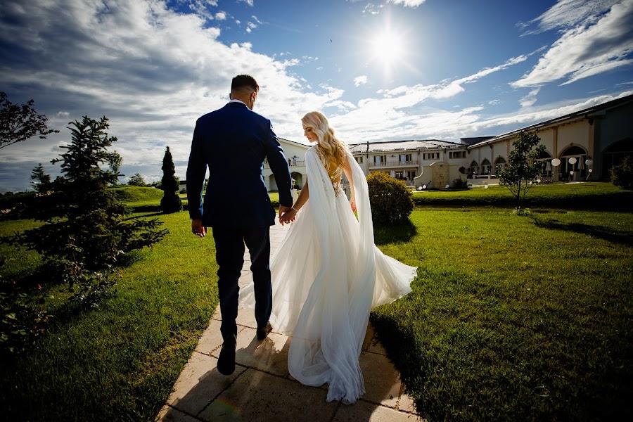 Wedding photographer Sabina Mladin (sabina). Photo of 08.07.2019