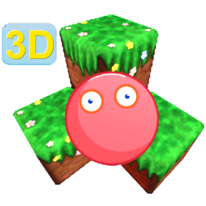 Red Ball 3D: Five Nights for PC and MAC