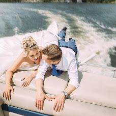 Wedding photographer Darya Gaysina (Daria). Photo of 03.10.2017