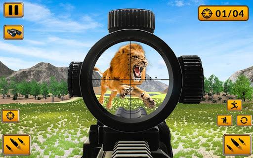 Wild Animal Hunt 2020: Hunting Games filehippodl screenshot 6