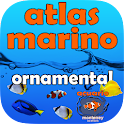 Atlas Marino icon