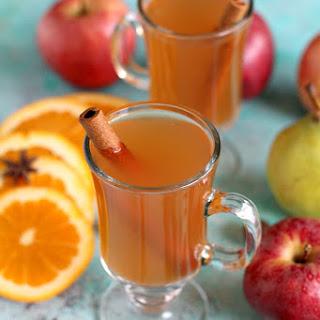 Slow Cooker Apple Cider