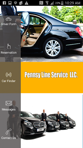 Pennsy Line Service