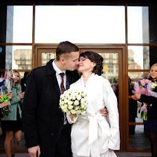 Wedding photographer Aleksandr Voronin (Pticyn). Photo of 06.05.2016
