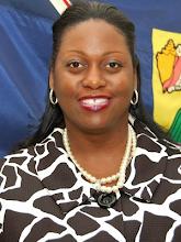 Hon. Rhondalee Braithwaite-Knowles