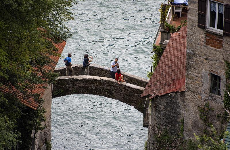 Nesso: il ponte sul lago di frapio59