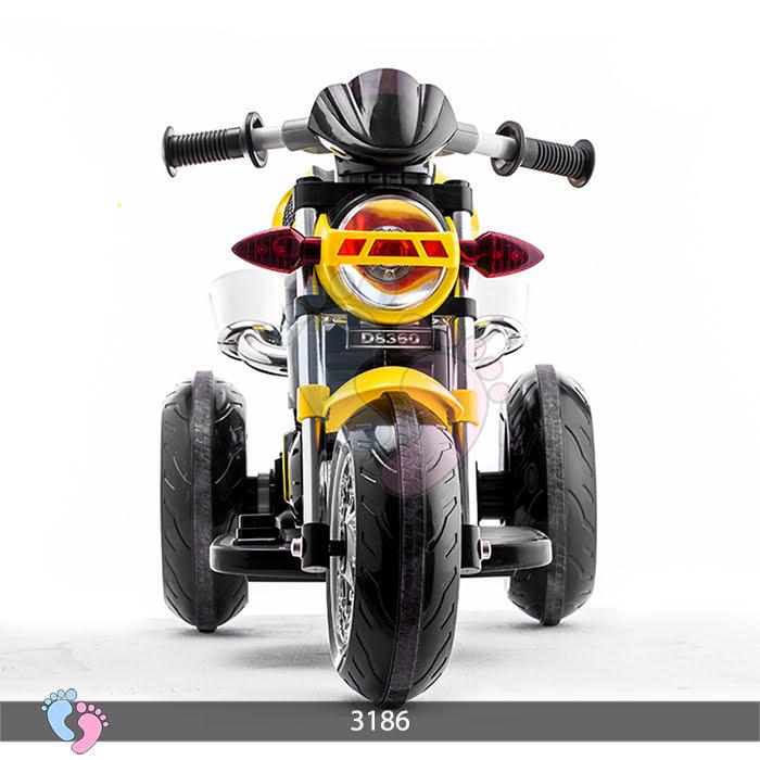 Xe mô tô điện trẻ em 3186 6