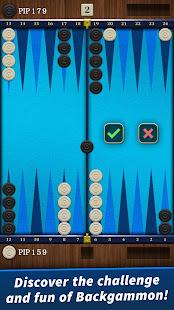 Backgammon Now for PC-Windows 7,8,10 and Mac apk screenshot 3