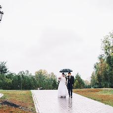 Wedding photographer Ilya Antokhin (ilyaantokhin). Photo of 13.04.2018