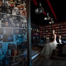 Wedding photographer Olga Karetnikova (KaretnikovaOK). Photo of 17.04.2018