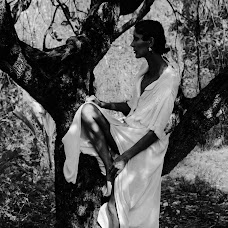 Wedding photographer Yana Strizh (yana). Photo of 09.08.2016