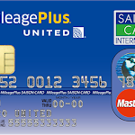 MileagePlusセゾンカードはANA国内線が圧倒的にお得なカード