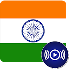 IN Radio - Indische Online Radios icon