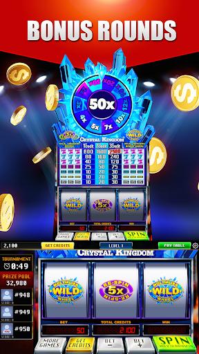 Real Vegas Slots - FREE Casino Games 3 Mod screenshots 3