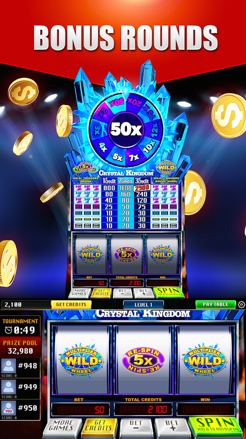 Real casino slots iphone