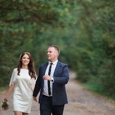 Wedding photographer Aleksandr Shebuldaev (Sheider). Photo of 09.11.2015