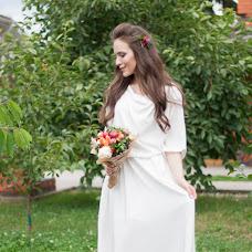 Wedding photographer Olga Ekimova (helgaekimova). Photo of 14.07.2016