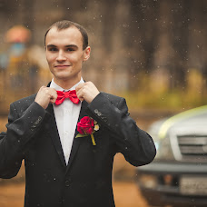 Wedding photographer Vladimir Carenok (Kobofot). Photo of 24.03.2014