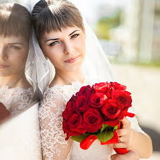 Wedding photographer Darya Goryacheva (DGor). Photo of 28.09.2015