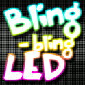 LED Scroller – Bling Bling LED icon