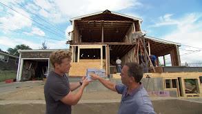 Barrington: Hurricane Irene thumbnail