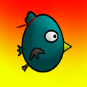 Flappy Diet Bird icon