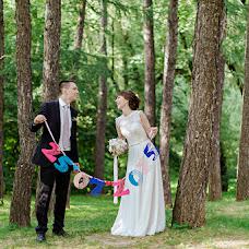 Wedding photographer Oksana Zazelenskaya (Deisy). Photo of 06.08.2015