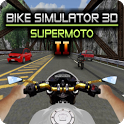 Bike Simulator 2 - 3D Game icon