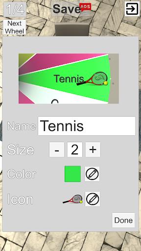 Wheel & Spin Lite filehippodl screenshot 7