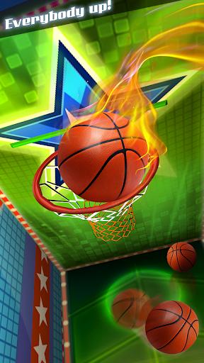 Basketball Master-Star Splat!  screenshots 3