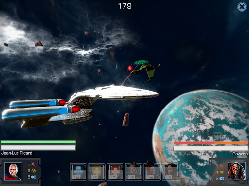 Star Trek™ Timelines screenshot 12
