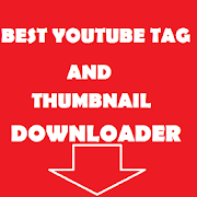 Video Tag And Thumbnail Downloader For Youtube