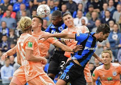 Anderlecht-Club Brugge: topper tussen twee getormenteerde ploegen (met zware ingrepen in de opstellingen)