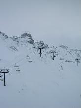 Photo: Glacier Express lift