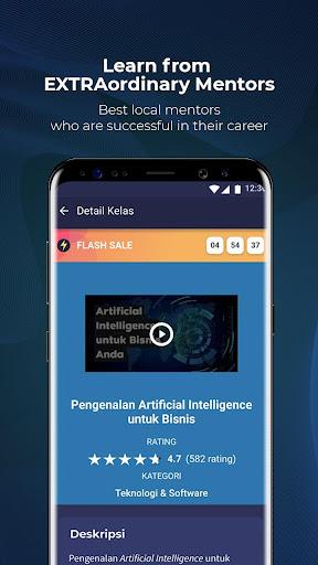 Skill Academy by Ruangguru screenshot 3