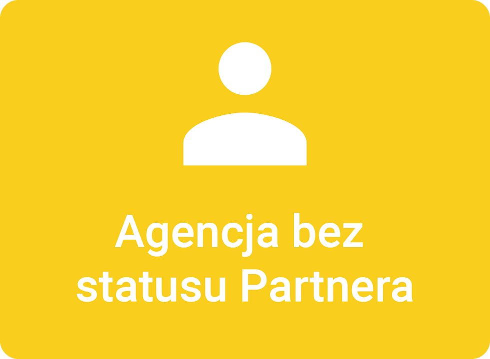 Agencje bez statusu