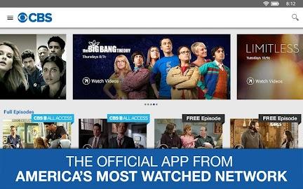 CBS Screenshot 12