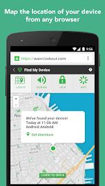 Lookout Security & Antivirus Screenshot 8