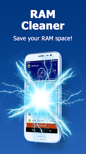 RAM Booster PRO & Task Killer: phone clean & boost 4.16 screenshots 2