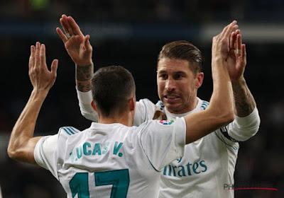 Ligue des Champions : le Real Madrid récupère deux pions importants