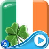 Irish Flag 3d Wallpaper